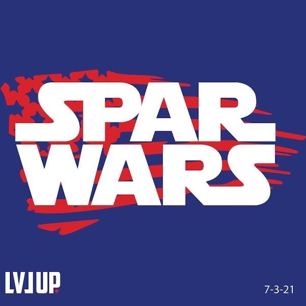 Spar Wars