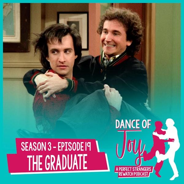 The Graduate - Perfect Strangers Season 3 Episode 19