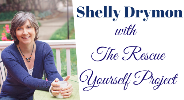OAC 215 Shelly Drymon with The Rescue Yourself Project