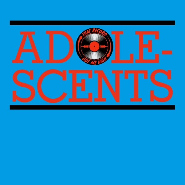 S4E190 - Adolescents with Tim Hinely (Dagger zine)