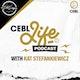 CEBL Life Podcast Album Art