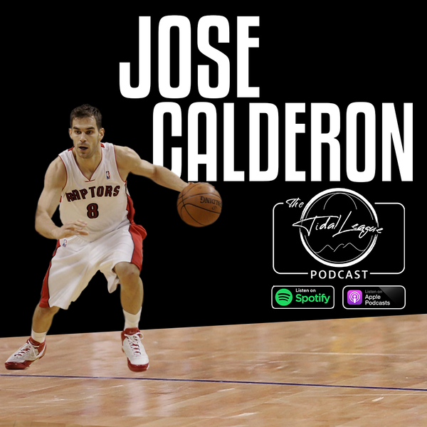 Jose Calderon | Toronto Raptors Legend | Remembering Success with Spain | Playing With and Against the NBA Greats