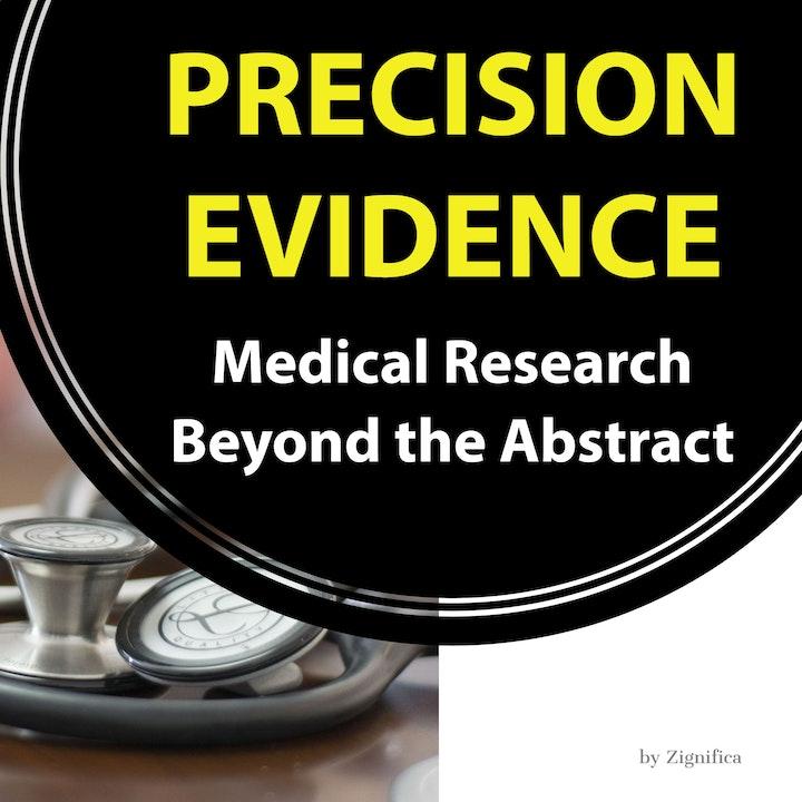 Precision Evidence