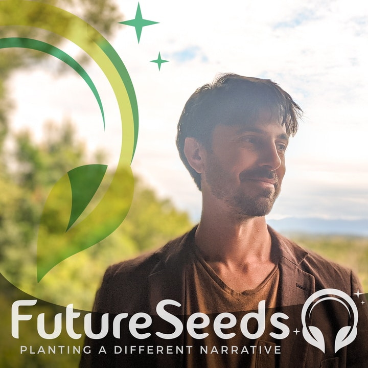 #15, Planting trees to save the world PART 1, with Maximo Bottaro