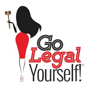 Go Legal Yourself podcast screenshot
