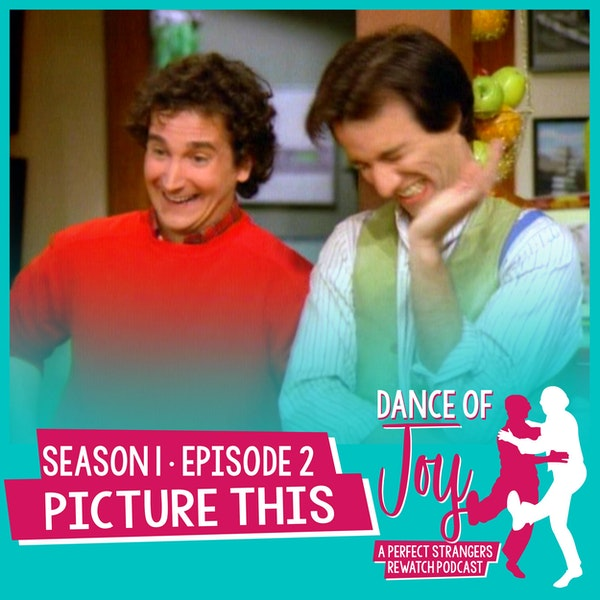 Picture This -  Perfect Strangers Season 1 Episode 2