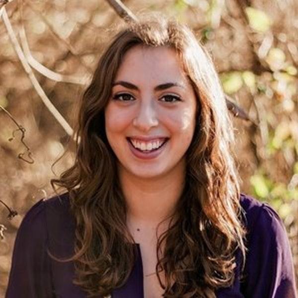 Ep. 14 Julia Levine: Theatre Artist Investigates Food, Climate, and Justice Image
