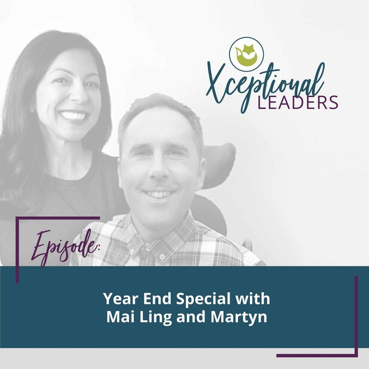 Year End Special with Mai Ling and Martyn