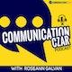Communications Czar Podcast Album Art