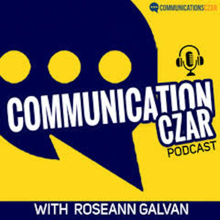 Communications Czar Podcast