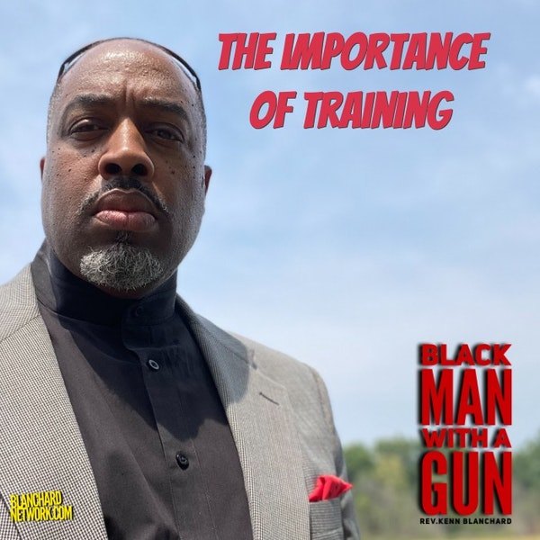 The Importance of Training - Episode 681