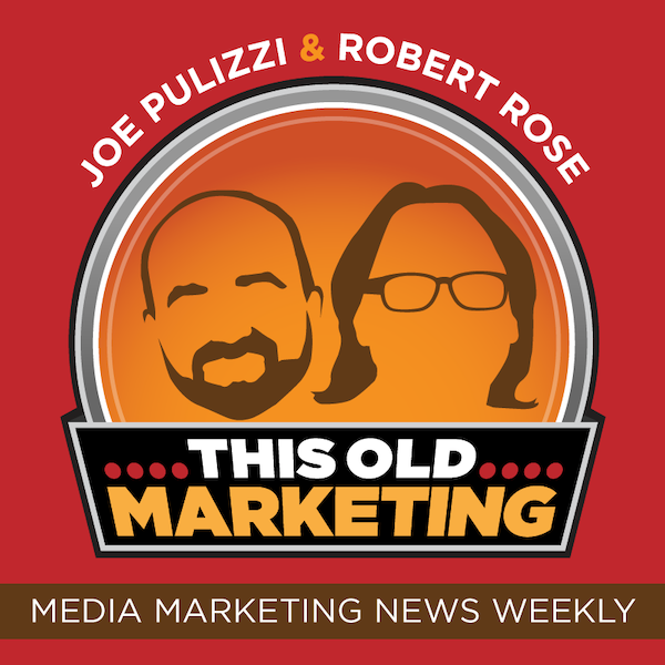252: Inside This Old Marketing [Bonus Takeover Episode] Image
