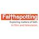 Faithspotting Album Art