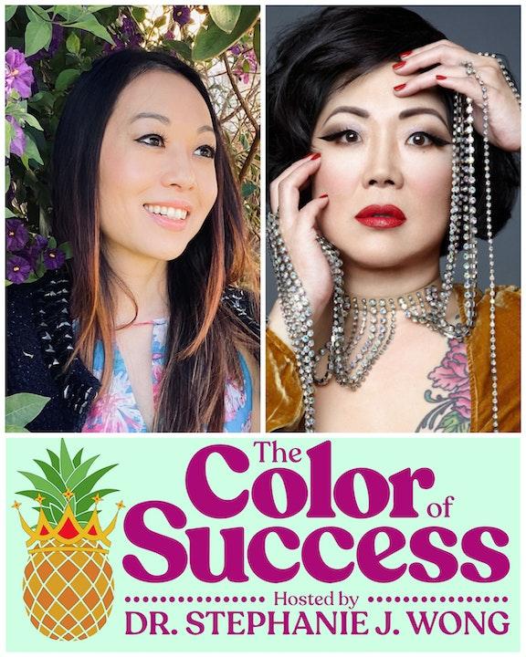 Margaret Cho: Comedian