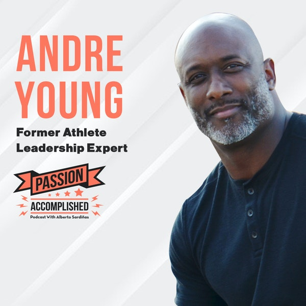 The thoughts before our last breath with Andre Young