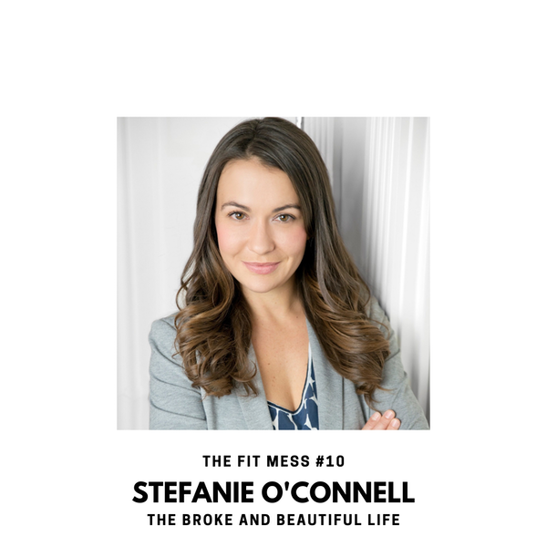 Why Saving Money Is More Rewarding Than Losing Weight with Stefanie O'Connell Image