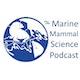 Marine Mammal Science Album Art
