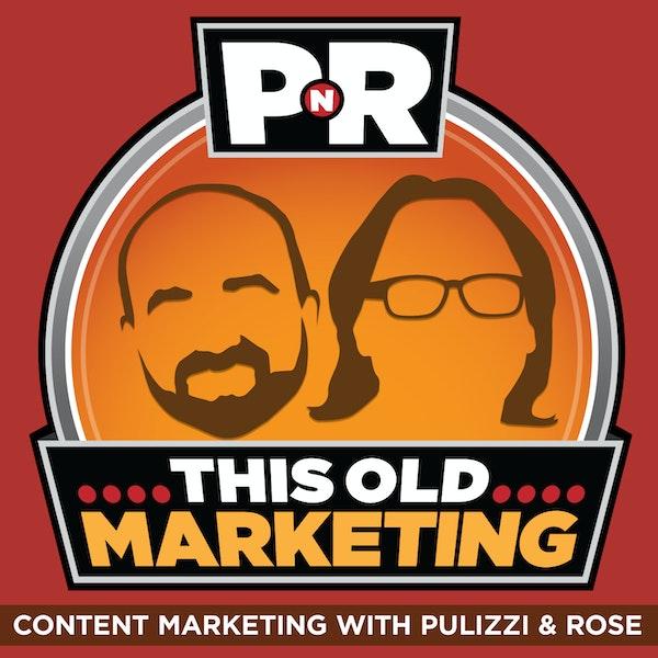 PNR 21: Should Content Marketing Buzz Off?   The Middle Is Dangerous Image