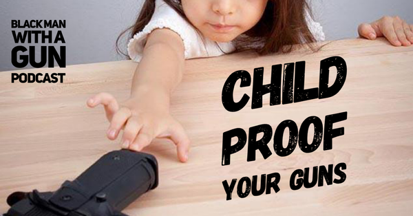 Childproof Your Guns