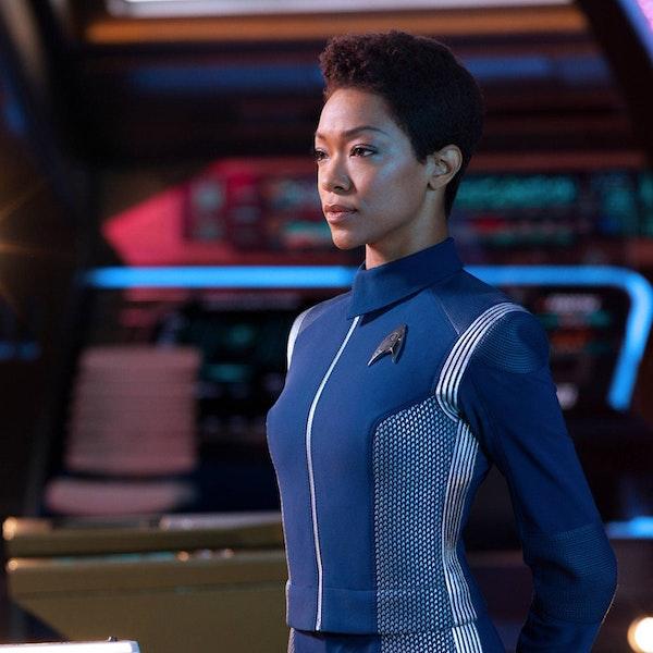 Breaking Down Michael Burnham's Character Arc on Star Trek: Discovery Image