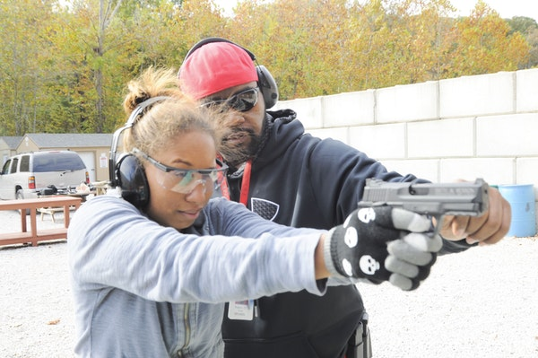 566 - Kevin Dixie of No Other Choice Firearms Training