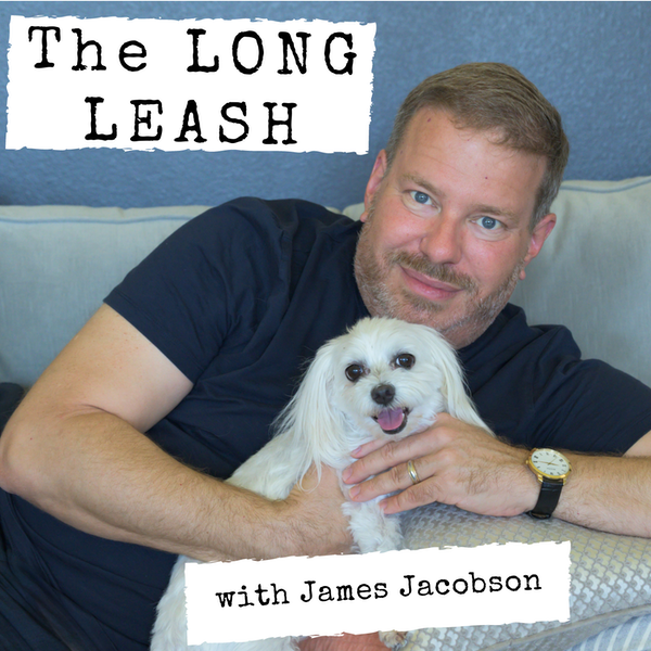 American Presidents and Their Dogs with Andrew Hager   The Long Leash #6