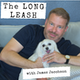 The Long Leash with James Jacobson Album Art