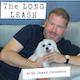 The Long Leash with James Jacobson Album Art
