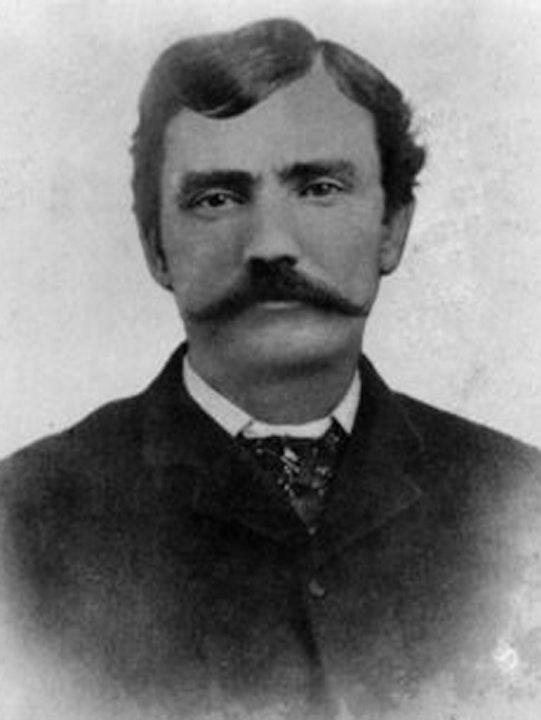 30 - King Fisher - Texas Gunman