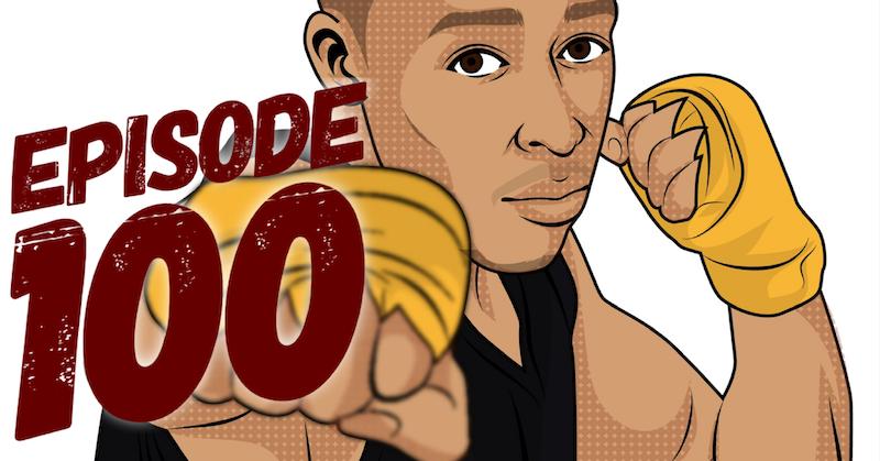 Episode image for Episode 100