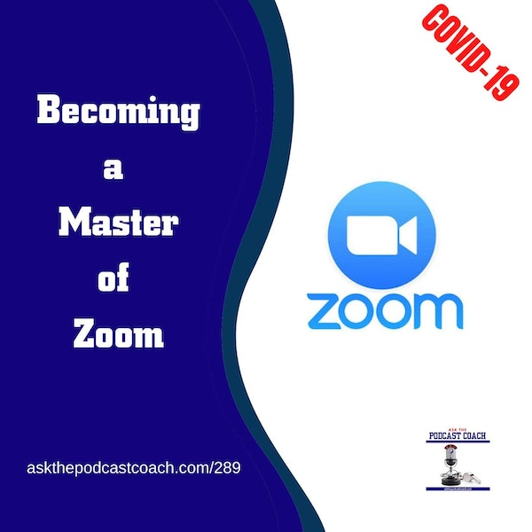 Becoming a Zoom Master