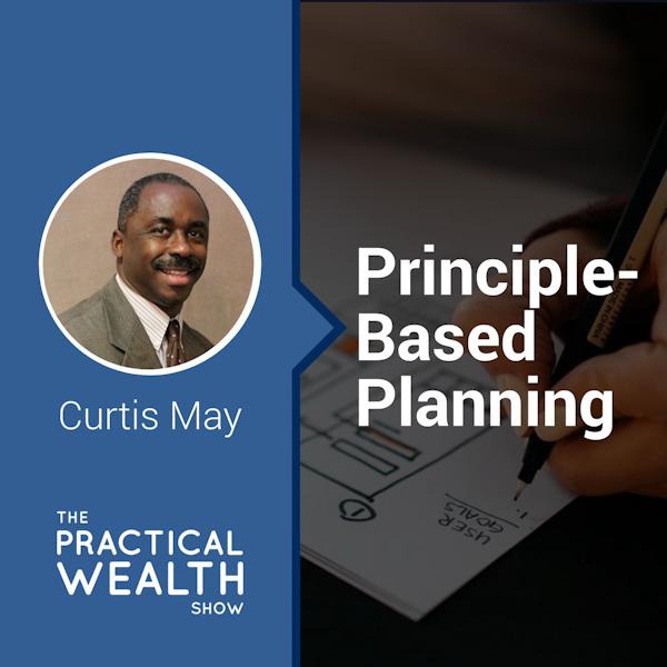 Principle-Based Planning - Episode 167 Image