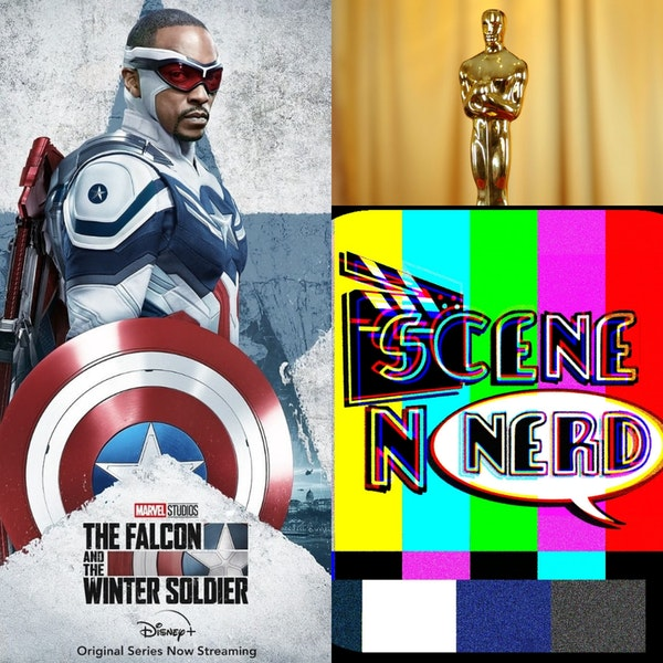 SNN: The Falcon and the Winter Soldier Finale