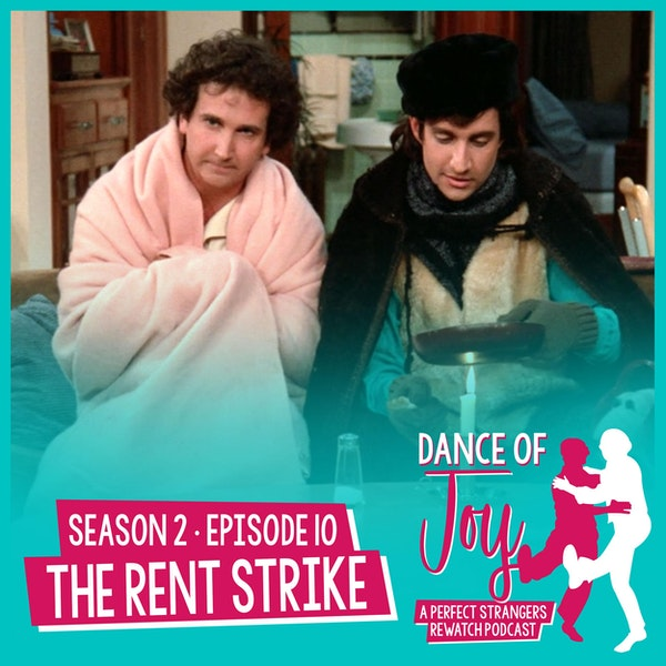 The Rent Strike - Perfect Strangers Season 2 Episode 10