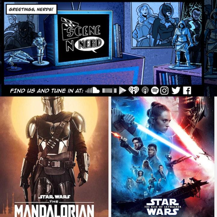 SNN: Skywalker Spoilers