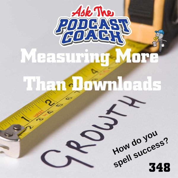 Measuring More Than Downloads