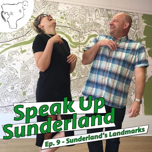 Sunderland's Landmarks Image