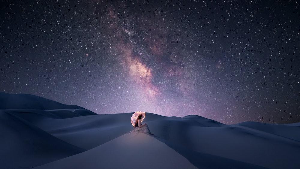 Astro Photographer, Workshop Leader and Sony Alpha Collective Member, Rachel Jones Ross  | Sony Alpha Photographers Podcast