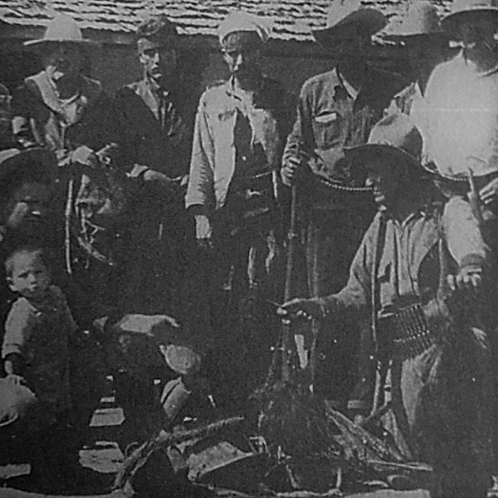 44 - The Bronco Apache - The Last of the Wild