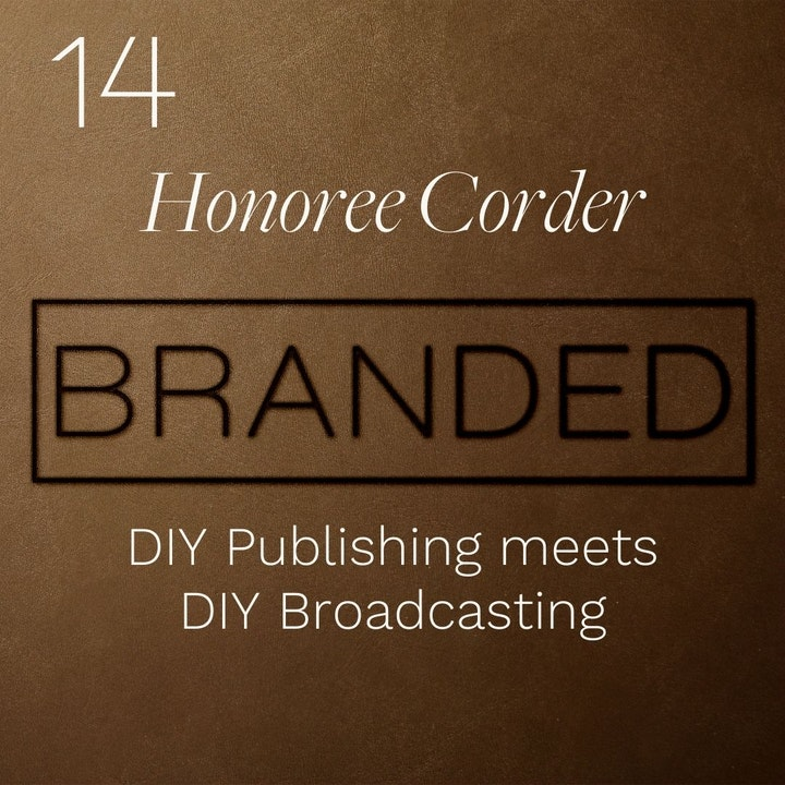 014 DIY Publishing Meets DIY Broadcasting