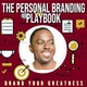 The Personal Branding Playbook Album Art