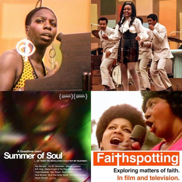"Faithspotting ""Summer of Soul"" Image"