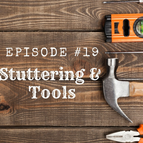 Stuttering & Tools Image