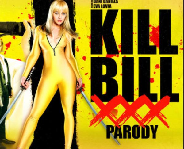#137- Kill Bill Image
