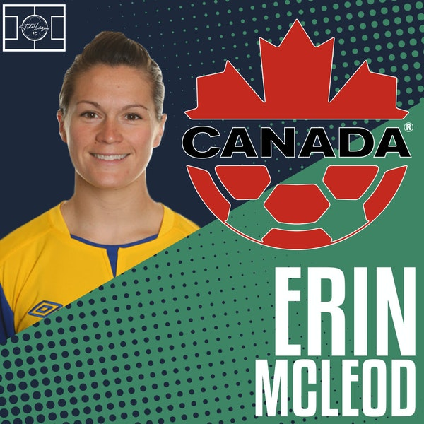 Erin McLeod | On Loan in Iceland | Experiences with Canada's National Team | Activism Within Women's Soccer Image