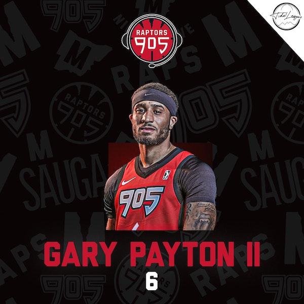 Gary Payton II | The Art of the Shutdown | Defining the Game