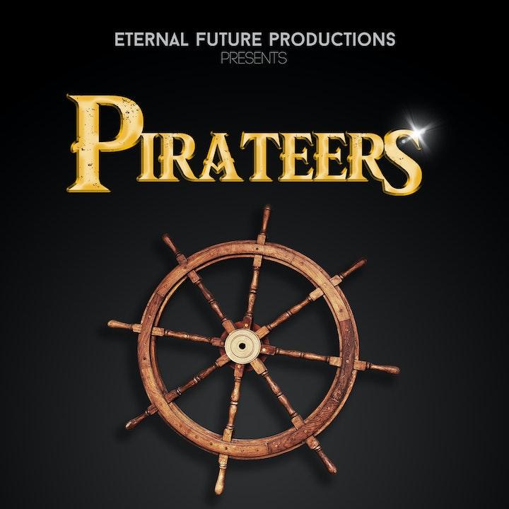 Pirateers: Season 1 - Episode 3
