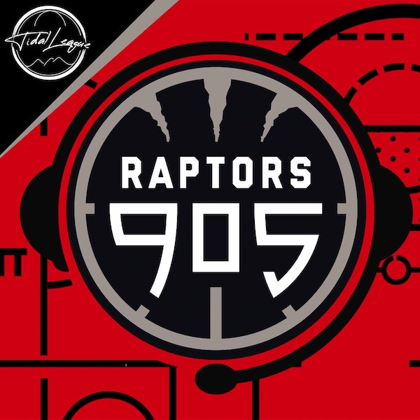 Amy Audibert | Raptors 905 Colour Commentator | Being a Woman in Sports Broadcasting Image