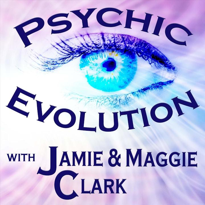 Psychic Evolution