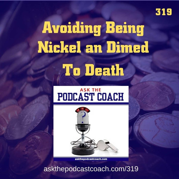 Avoid Being Nickel and Dimed